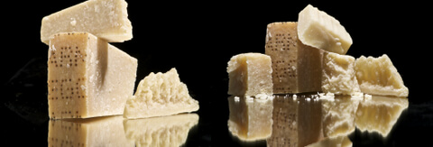 Photo of Parmesan cheese from THOR on Flickr