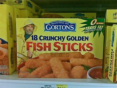 Gorton's fish sticks from zonalpony on Flickr
