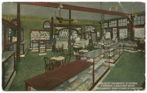 Oak Cliff Pharmacy from Flickr Commons