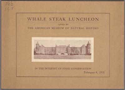 Whale Meat Luncheon menu cover 1nypl.digitalcollections.c37c22b3-23ea-835e-e040-e00a18066b39.001.w