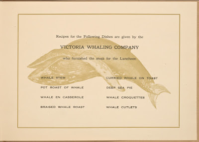 Whale Meat Luncheon menu 3nypl.digitalcollections.c37c22b3-23eb-835e-e040-e00a18066b39.003.w