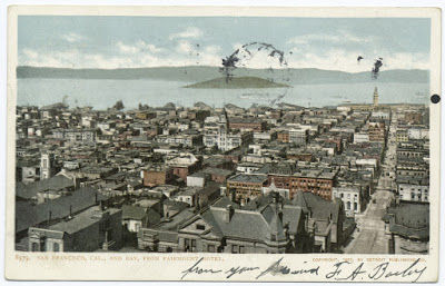San Francisco Bay from Fairmont Hotel 1905 nypl.digitalcollections.510d47d9-a329-a3d9-e040-e00a18064a99.001.w-1