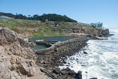 Sutro Baths from Flickr user jtu