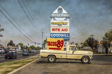 Tacos for 89 cents from Robert Couse-Baker on Flickr